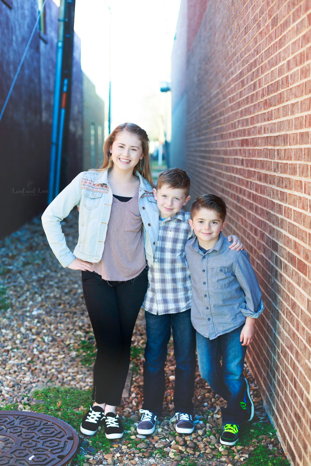 Celina Texas family photography