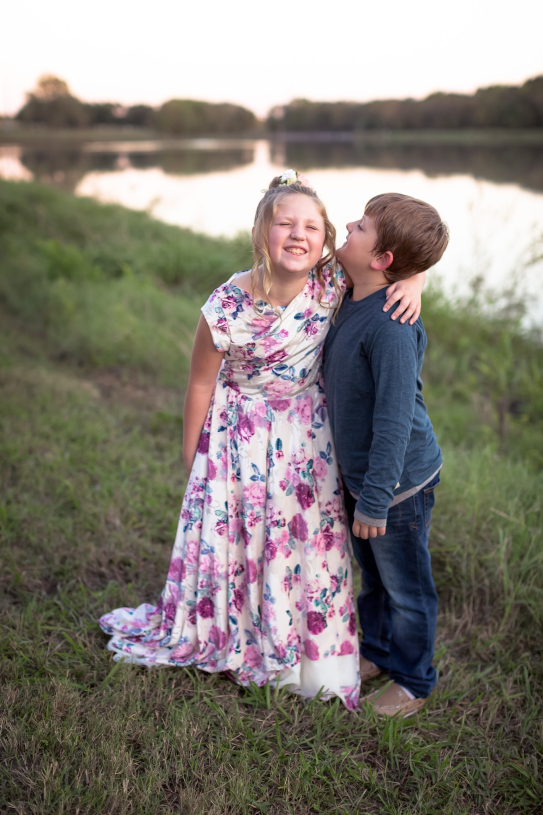 Plano Texas maternity photographer
